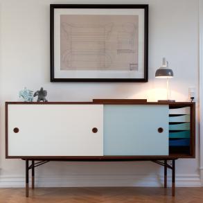 Fantastisk Designer Skænk | Timm Møbler | Eksklusivt udvalg af Designer Skænke BK63